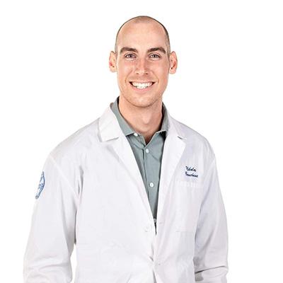 Dr Nikolas Beauchesne - Podiatre